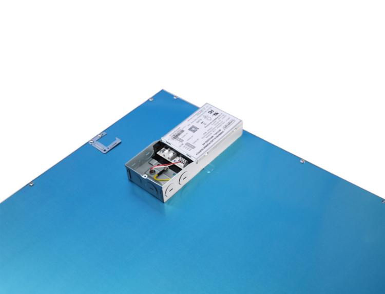 Picture of 1'X4' Edge-Lit Flat panel 5000K