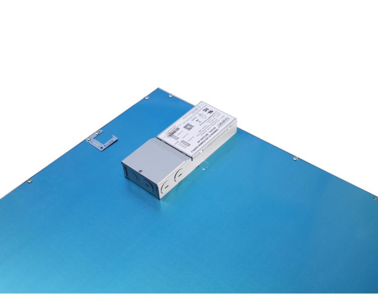 Picture of 2'x4' Edge-Lit Flat panel 4000K 347V