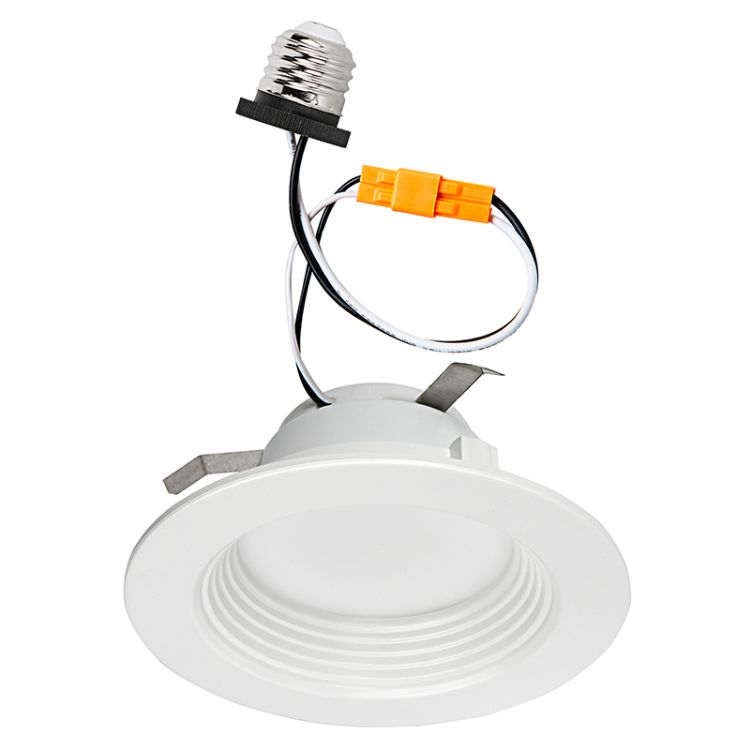 """Picture of 4"""" Recessed LED Luminarie 5000K"""