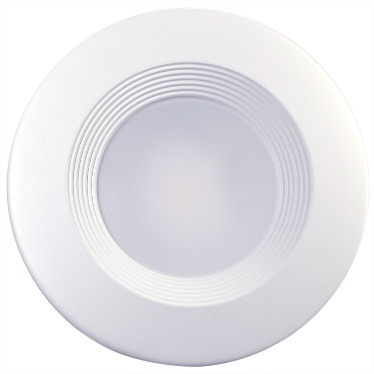 """Picture of 6"""" Recessed LED Luminarie 5000K"""