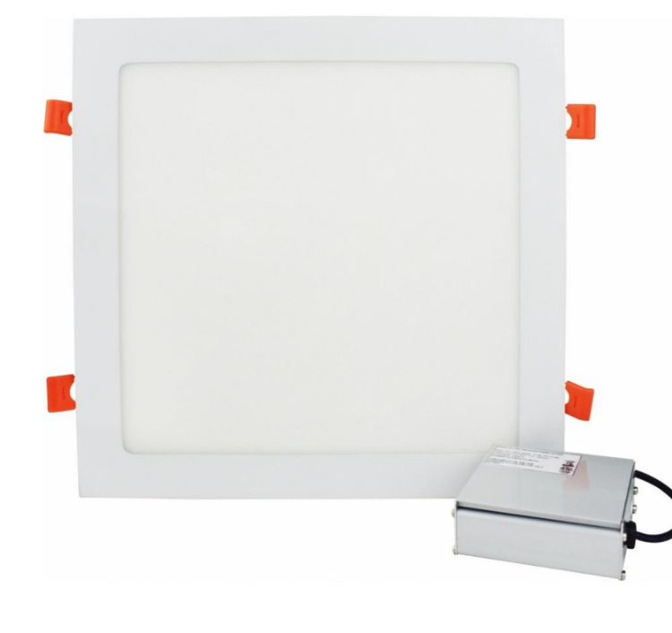 "Picture of 12"" Square Pot light 5000K"