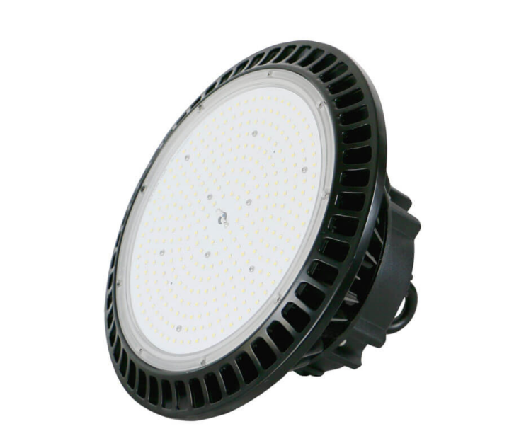 Picture of High Bay Luminaires 150W MeanWell Drive