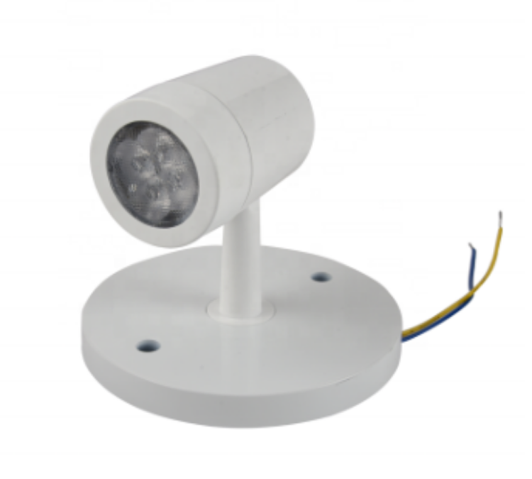 Picture of Outdoor Single Remote Lamp Head