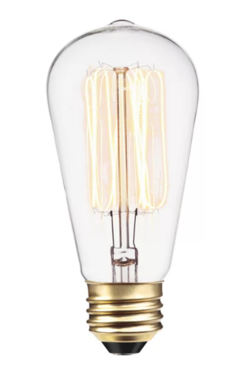 Picture of LED Bulb Dimmable 8W