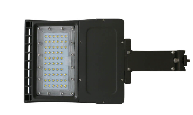Picture of LED Shoebox 300W