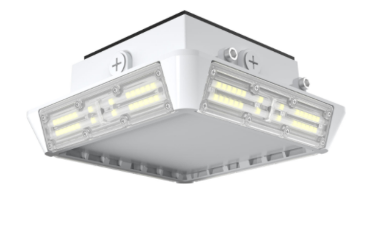 Picture of LED Garage Light 45W White